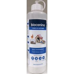 Terre de diatomée poudre Biocanina