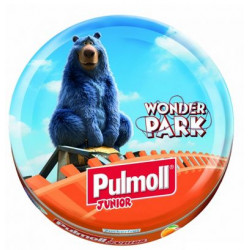 Pulmoll Junior Wonder park à l'orange
