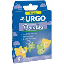 Pansements protecteurs pour enfants Urgo