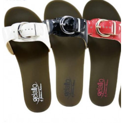 Chaussures Solemio Podowell