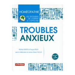 Toubles Anxieux M Boiron, F Roux, G Falafa
