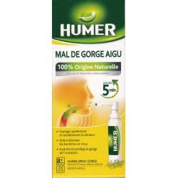 Humer Spray Gorge