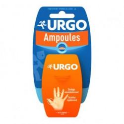 Pansements Ampoules petit format Doigt  Urgo