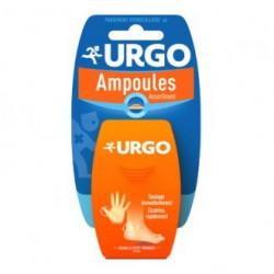URGO Ampoules pansements par 6