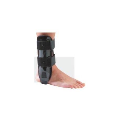 Orthèse stabilisatrice de cheville à boucles Gibaud