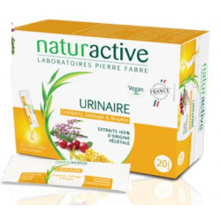 Naturactive Urinaire Sticks Fluides