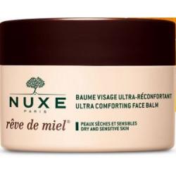 Baume Visage Ultra-Réconfortant Rêve de miel NUXE