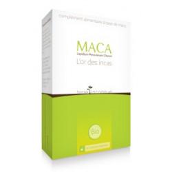 MACA  Bio 60 gélules Terre inconnue