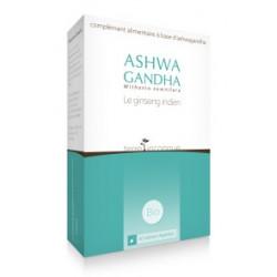 ASHWA GANDHA Bio 60 gélules Terre Inconnue