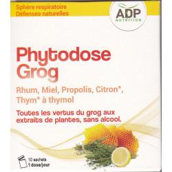 Phytodose Grog 10 sachets
