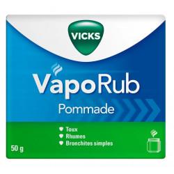 Vicks VapoRub pommade