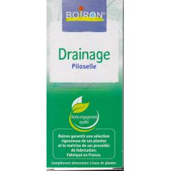 Piloselle Drainage gouttes 60 ml Boiron