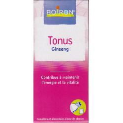 Tonus Ginseng gouttes 60 ml Boiron