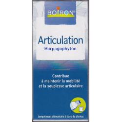 Articulation Harpagophyton gouttes 60 ml Boiron