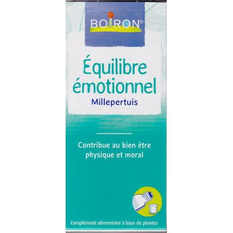 Equilibre émotionnel Millepertuis gouttes 60 ml Boiron