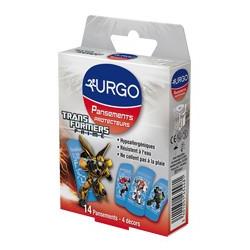 URGO  14 Pansements protecteurs Transformers