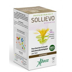 SOLLIEVO Bio comprimés Aboca