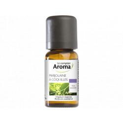 Marjolaine à coquilles Huile Essentielle 5 ml Comptoir Aroma