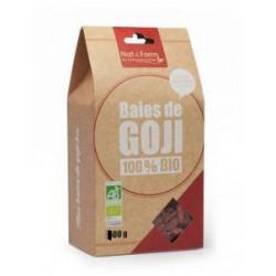 Baie de GOJI Bio 200 g  Nat & Form