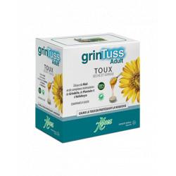Grintuss Adult Comprimés Toux sèche et grasse Aboca
