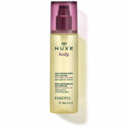Huile Minceur NUXE Body 100ml