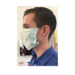 Masque barriere lavable 30 fois