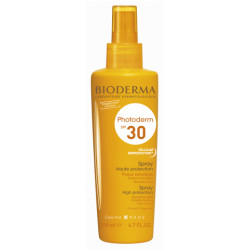 Photoderm Spray SPF 30 Bioderma