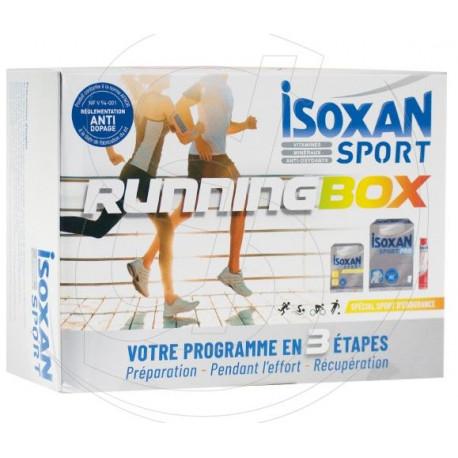Isoxan Sport Endurance 20 comprimés