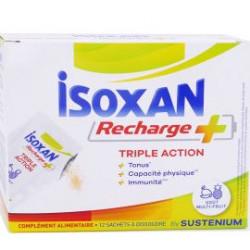 Isoxan  Recharge+ 12 sachets