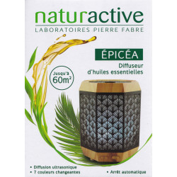 Diffuseur d' huiles essentielles Epicea