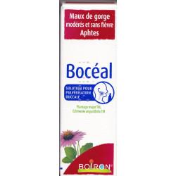 Bocéal solution pour pulverisation, Boiron