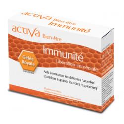 Activa Bien-être Immunité 45 gelules