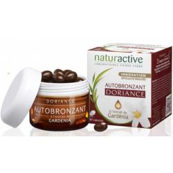 Doriance Autobronzant Gardenia Naturactive capsules