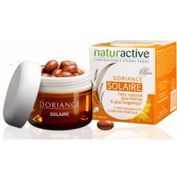 Doriance Solaire Naturactive capsules
