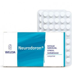 Neurodoron Weleda