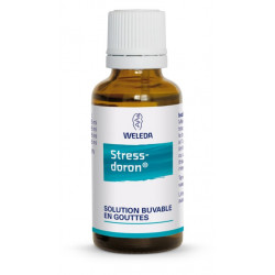 Stressdoron Solution buvable Weleda