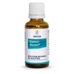Somnidoron solution buvable Weleda