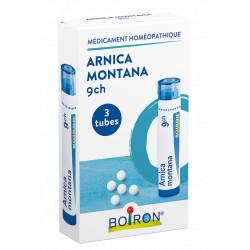 ARNICA MONTANA 9CH 3 tubes