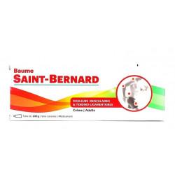 Baume Saint Bernard tube 100g
