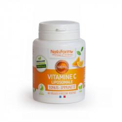 Vitamine C Liposomale Nat&Form