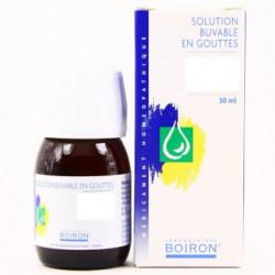 Allium cepa composé gouttes 30 ml  Boiron