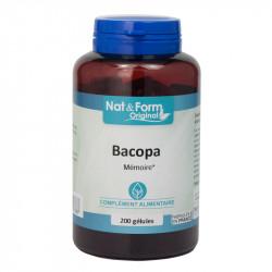 BACOPA gélules Nat&Form