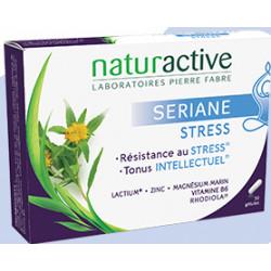 Sériane Stress 30 gélules Naturactive