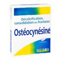 Osteocynesine 60 comprimés Boiron