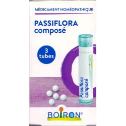 Passiflora composé granules Boiron