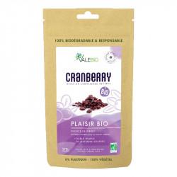 Cranberry Bio 170 g Valebio