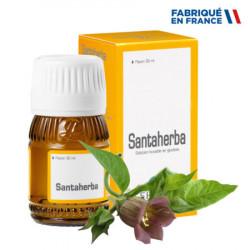 Santaherba solution buvable 30 ml Lehning