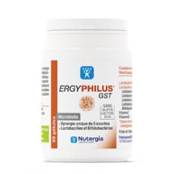 Ergyphilus GST Nutergia