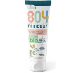 804 minceur crème anti-cellulite bio Les 3 chênes