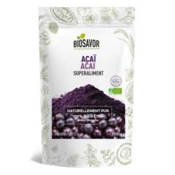 Açaï Biosavor 100g